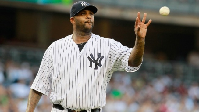You Can Stop Worrying About CC Sabathia