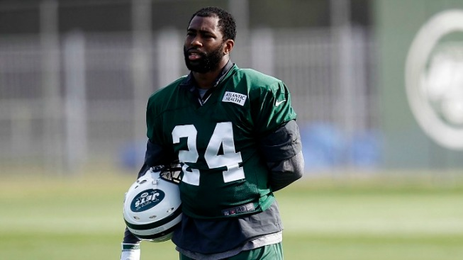 Darrelle Revis Won't Play Against the Steelers