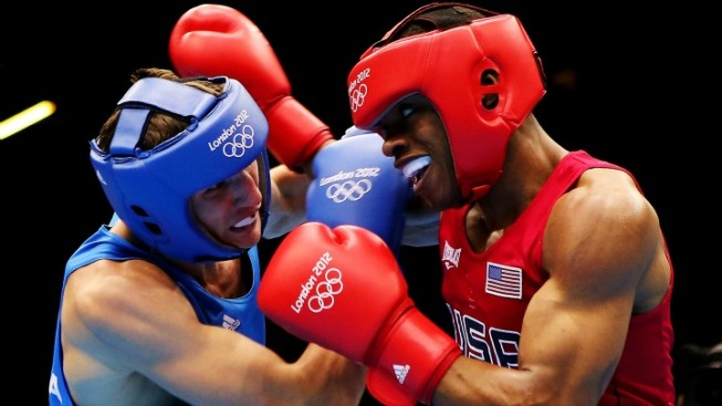 USA Men's Boxing Reaches the Bottom of the Barrel