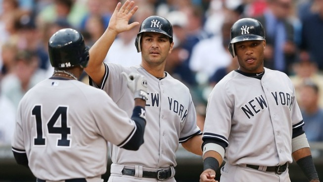Lots to Dislike, Except Yankees Win