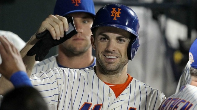 David Wright Wants Wins More Than Money