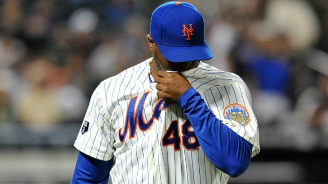 August Is Once Again the Cruelest Month for Mets