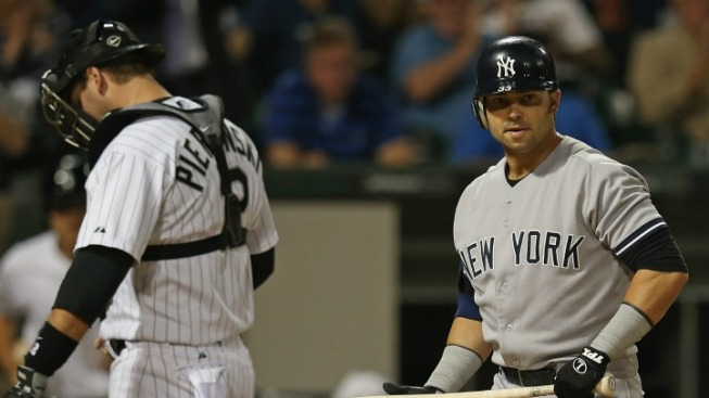A Terrible Yankees Day in Four Parts