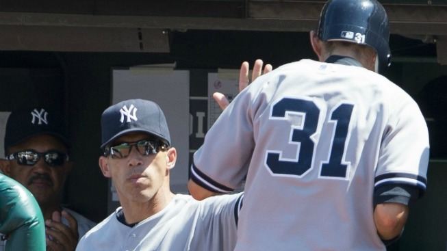 The Yankees Sail Home on Calmer Waters
