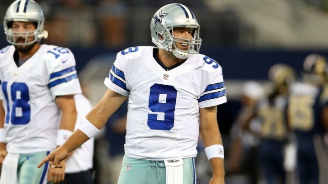 Better Know the Enemy: Dallas Cowboys