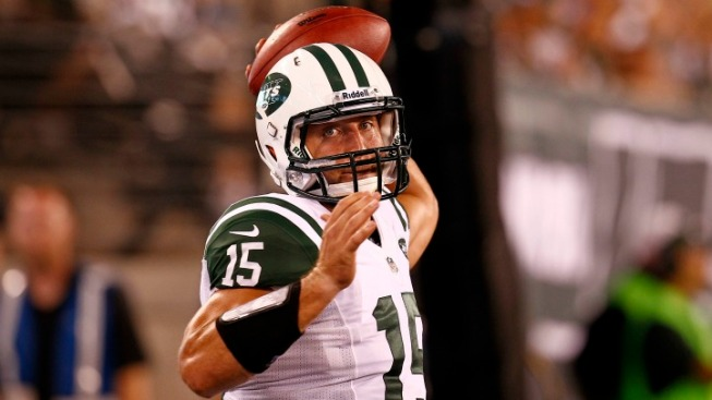 Not Playing Can't Keep Tebow Out of Spotlight