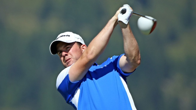 Richie Ramsay Wins European Masters by 4 Shots