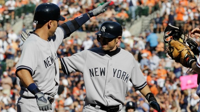 Noisy Weekend Leaves the Yankees Right Where They Started