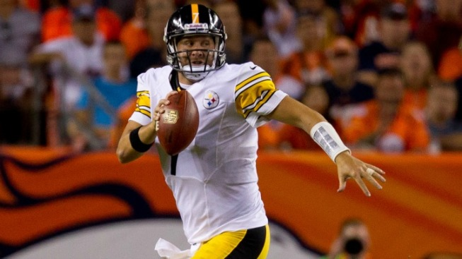 Better Know the Enemy: Pittsburgh Steelers