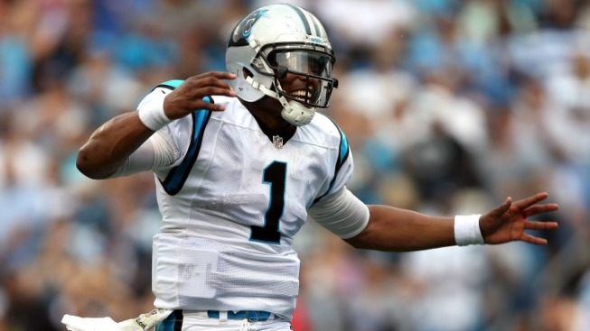 Better Know the Enemy: Carolina Panthers