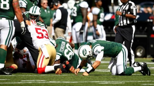 An Ugly, Ugly Day for the Jets