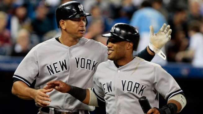Yankees Avert Catastrophe One More Time