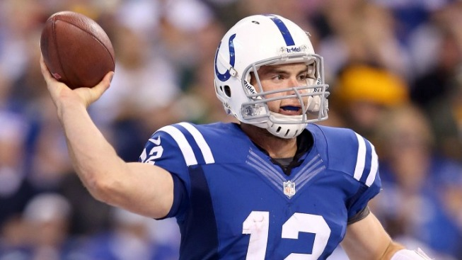 Better Know the Enemy: Indianapolis Colts