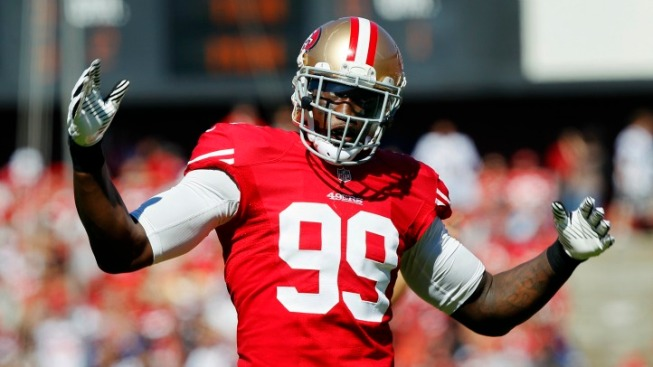 Better Know the Enemy: San Francisco 49ers