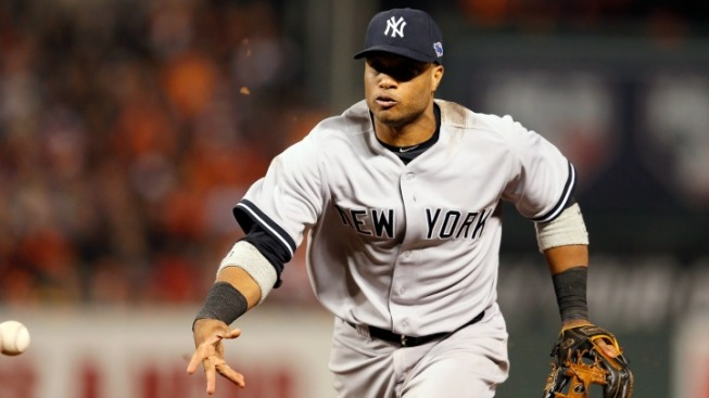 Cano Negotiations Prove Yankees Just Like Everybody Else