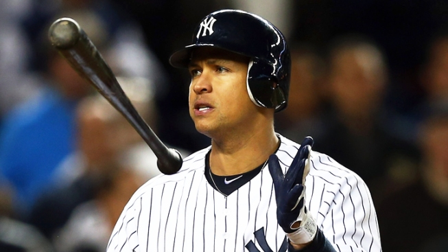 Cashman: A-Rod No Longer a Superstar, But Still Above Average