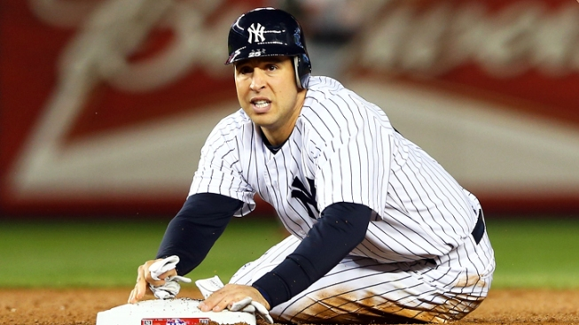 Teixeira, Nova Improving; A-Rod Works Out Again