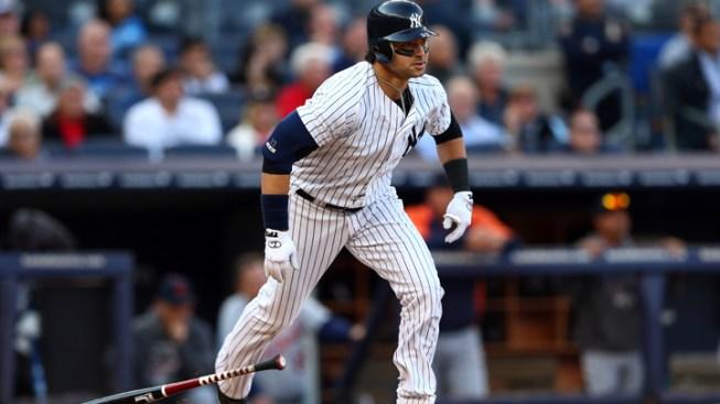 Yankees Fan-Favorite Swisher Stepping Away from Baseball