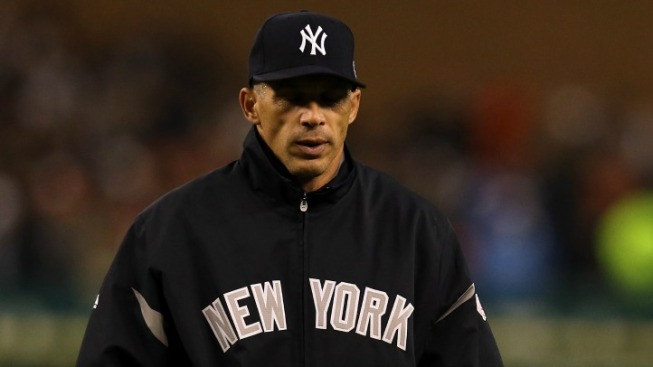 Joe Girardi: Yankees Can Still Win This Season