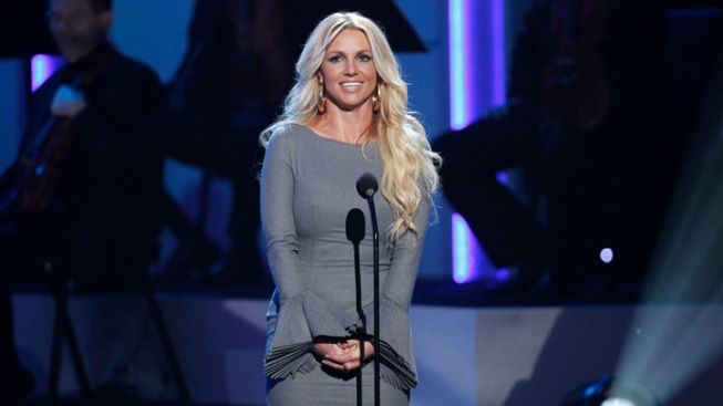 Ex-Britney Spears Manager Faces Cross-Examination