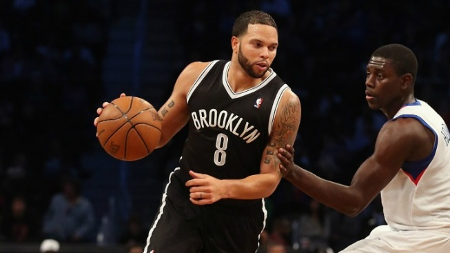 The Brooklyn Nets Are About to Launch
