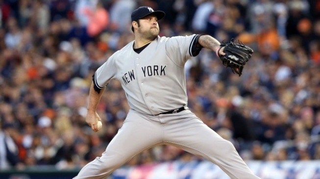 Joba Chamberlain Turns Clock Back to 2009