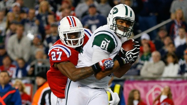 Jets Need Perfect Game to Set Off Perfect Storm