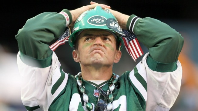Good, Bad and Ugly of the Jets Loss