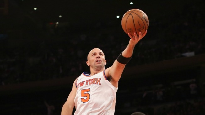 The Jason Kidd Factor