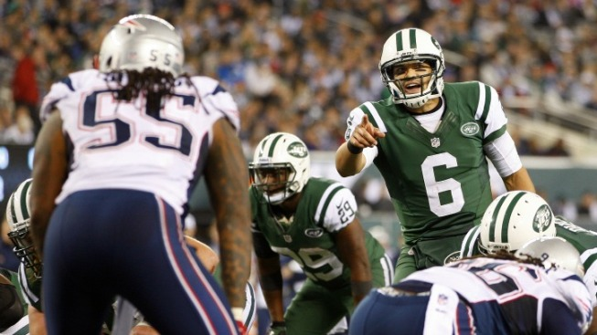 The Jets Try to Change the Story Against the Cards