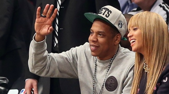 Jay-Z Decides It's Time to Move On to the Next One