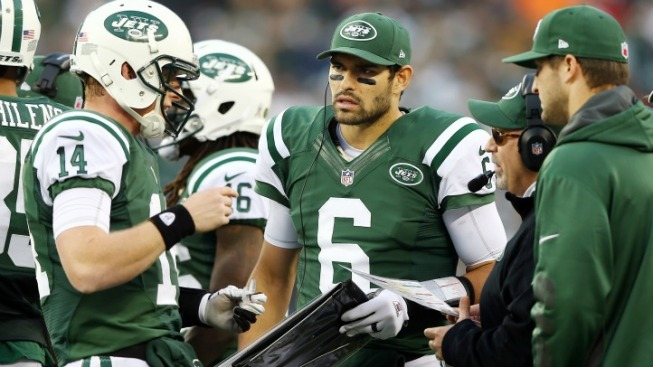 Believe It or Not, The Jets Could Have a Winning Streak