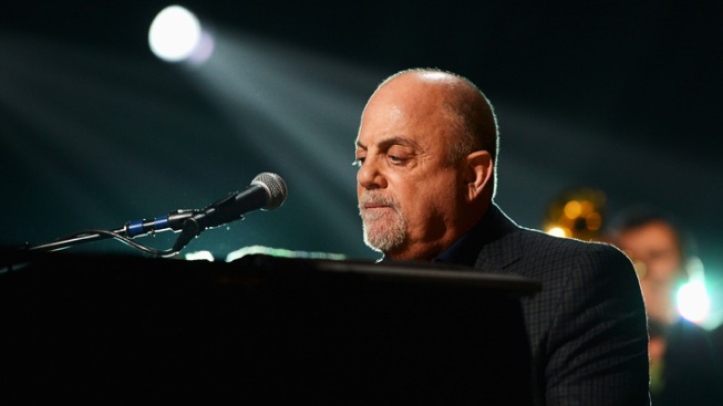 Billy Joel's Viral Piano Man Jr.