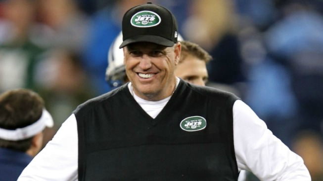 It's Going to Be a Very Silly Jets Offseason