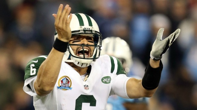 Jets Fall to Pieces in 14-10 Loss to Titans