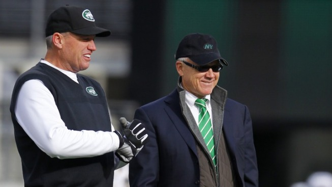 Let the Jockeying for Position to Avoid Jets Fallout Begin