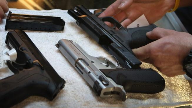 LI Gun Buyback Program Brings in Over 300 Firearms