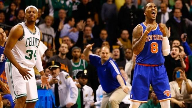Knicks Flip the Script This Time Around