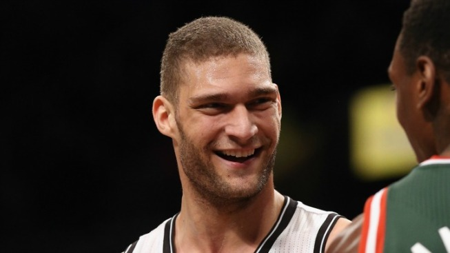 The Confounding Case of Brook Lopez