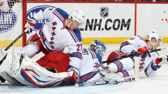 The Rangers Have Reached a Crucial Juncture