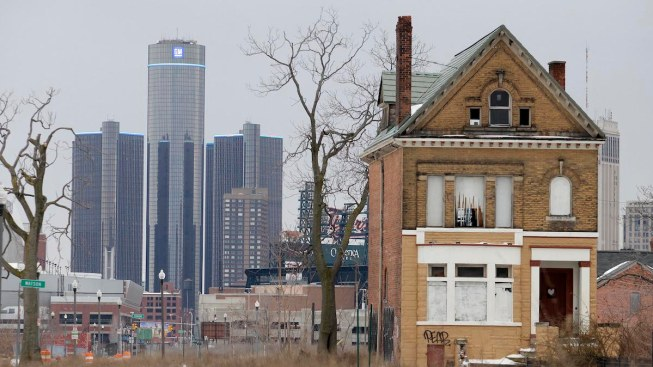 """We Are Going to Start Fresh,"" Detroit Emerges From Bankruptcy"