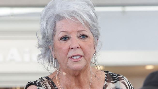 "J.C. Penney, Sears Drop Paula Deen as QVC Takes ""A Pause"""