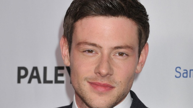 """Glee"" Will Pay Tribute to Corey Monteith"