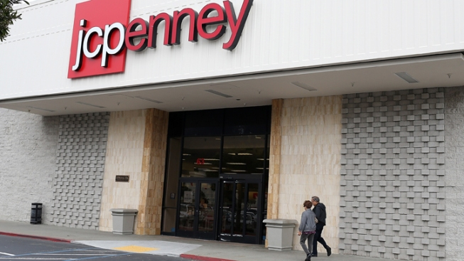 J.C. Penney to Slash 2,000 Jobs, Shutter 33 Stores