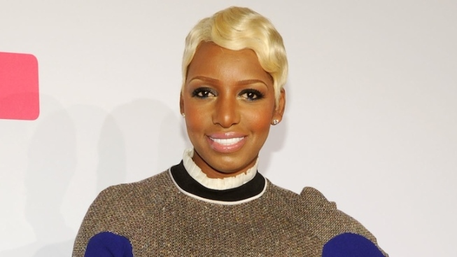 "Q&A: NeNe Leakes Talks ""Cinderella"" and ""The Real Housewives of Atlanta"""