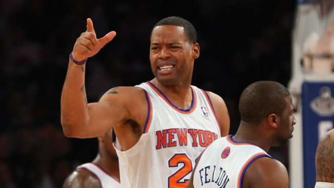 Ex-NBA Player Marcus Camby Sued Over Death Of Autistic Nephew