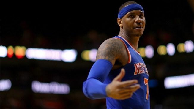 Knicks Bring Championship Feeling Back on Friday Night