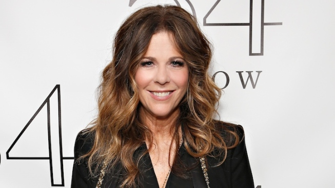 Rita Wilson Joins Larry David Play