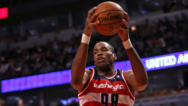 NBA's Jason Collins Comes Out, First Openly Gay, Active Pro Athlete in U.S. Team Sport