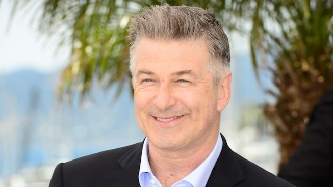 Alec Baldwin Apologizes for Using Gay Slurs